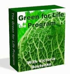Green for Life  Program