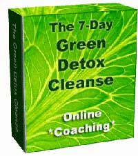 Green for Life Cleanse
