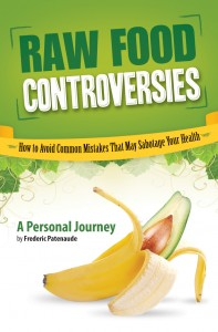Raw Food Controversies cover