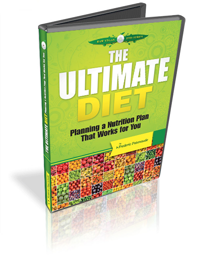 The Ultimate Diet